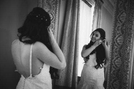 A Lemon Yellow Wedding at Saltmarshe Hall (c) Ray & Julie Photography (20)