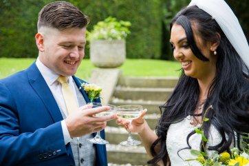 A Lemon Yellow Wedding at Saltmarshe Hall (c) Ray & Julie Photography (54)