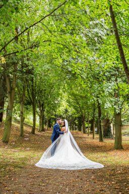 A Lemon Yellow Wedding at Saltmarshe Hall (c) Ray & Julie Photography (56)