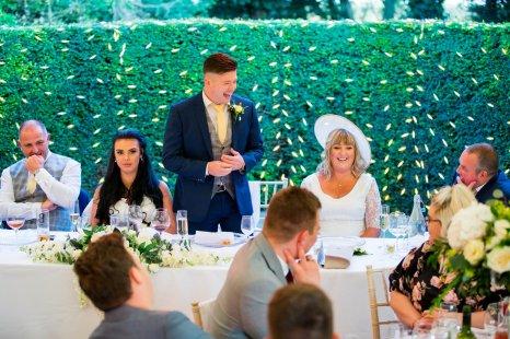 A Lemon Yellow Wedding at Saltmarshe Hall (c) Ray & Julie Photography (79)