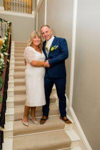 A Lemon Yellow Wedding at Saltmarshe Hall (c) Ray & Julie Photography (90)