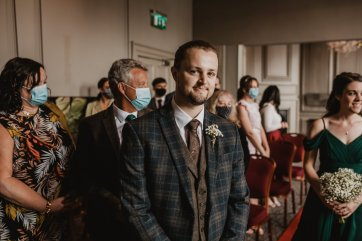 A Micro Wedding at Oddfellows Chester (c) Bailey & Mitchell Photography (23)