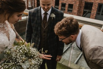 A Micro Wedding at Oddfellows Chester (c) Bailey & Mitchell Photography (45)