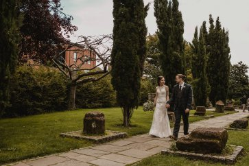 A Micro Wedding at Oddfellows Chester (c) Bailey & Mitchell Photography (55)