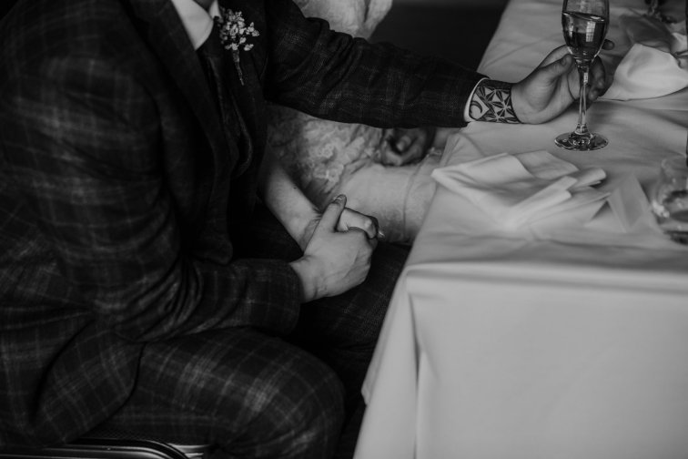 A Micro Wedding at Oddfellows Chester (c) Bailey & Mitchell Photography (81)