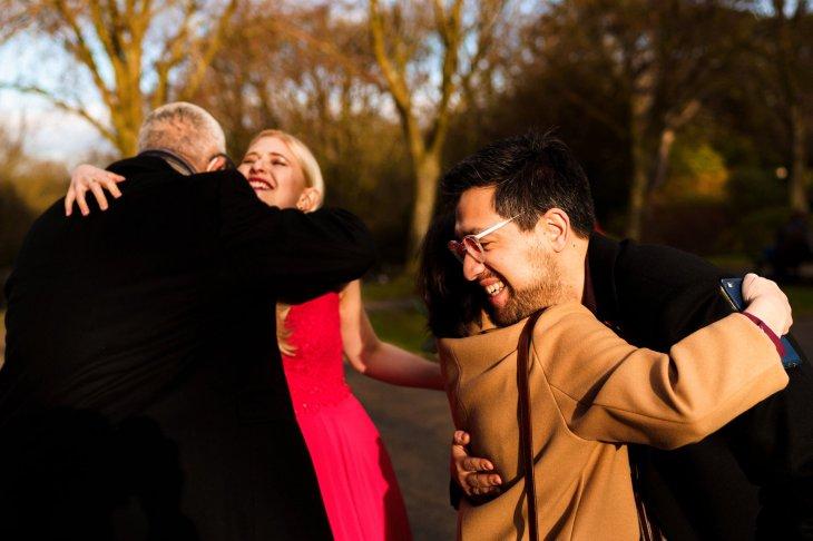 A Romantic December Wedding at Ashton Memorial (c) Madison Picture (34)