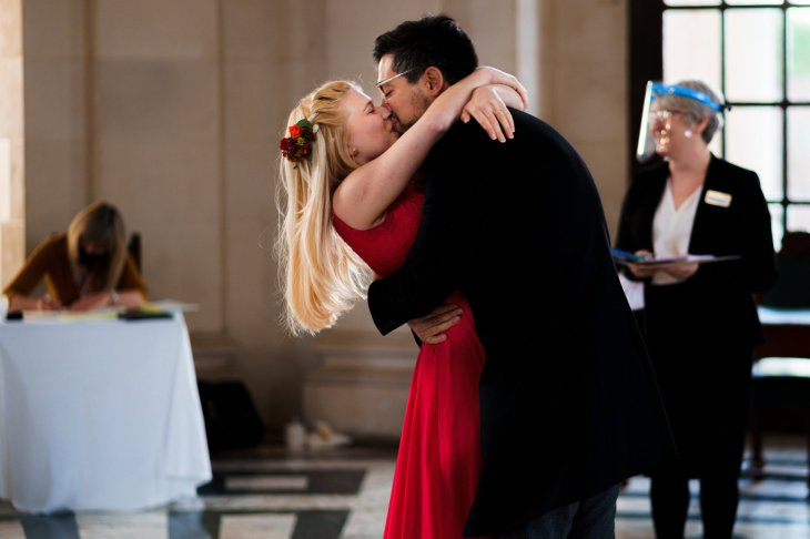 A Romantic December Wedding at Ashton Memorial (c) Madison Picture (53)