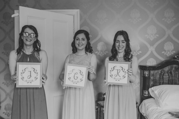 An Intimate Wedding at Gray's Court York (c) Amy Jordison Photography (13)