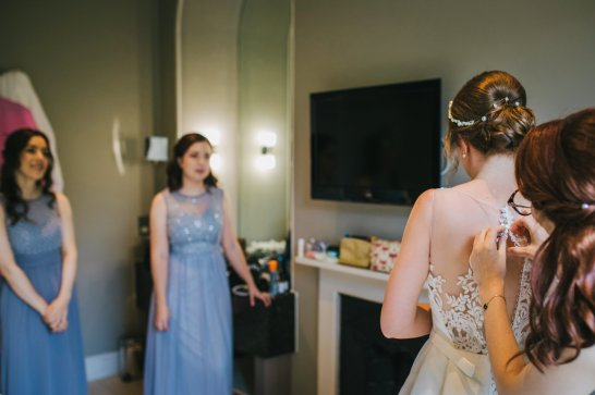 An Intimate Wedding at Gray's Court York (c) Amy Jordison Photography (15)