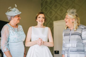 An Intimate Wedding at Gray's Court York (c) Amy Jordison Photography (23)
