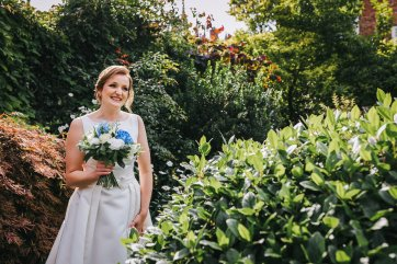 An Intimate Wedding at Gray's Court York (c) Amy Jordison Photography (51)