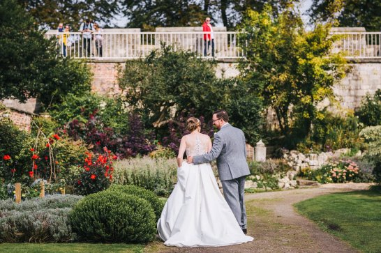 An Intimate Wedding at Gray's Court York (c) Amy Jordison Photography (73)