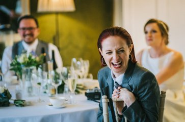 An Intimate Wedding at Gray's Court York (c) Amy Jordison Photography (84)