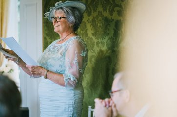 An Intimate Wedding at Gray's Court York (c) Amy Jordison Photography (85)