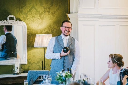 An Intimate Wedding at Gray's Court York (c) Amy Jordison Photography (88)