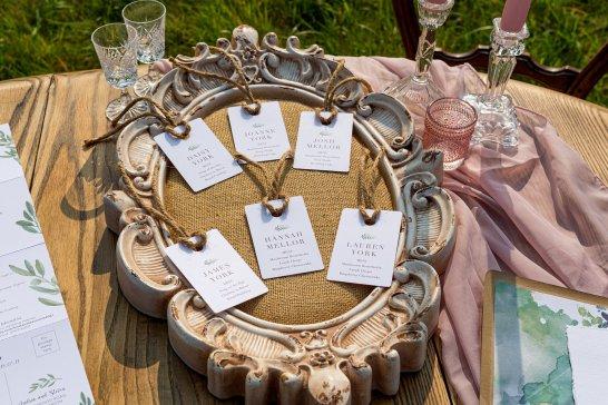 A Bridal Fashion Shoot at Low Friarside Farm (c) Amelia Jacob Photography (4)