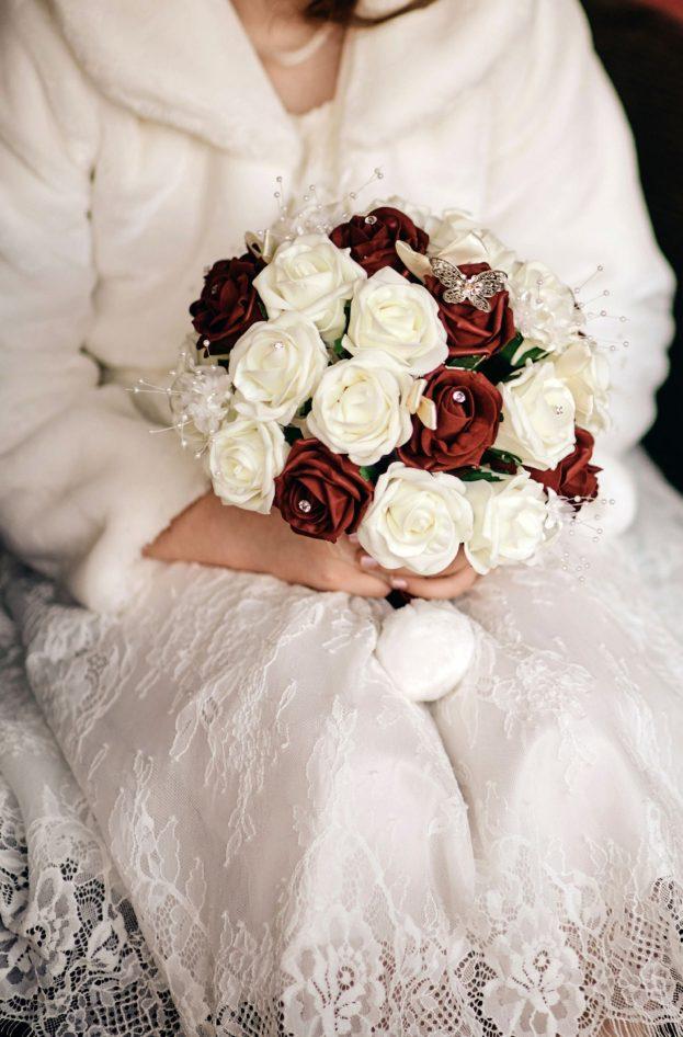 A Christmas Micro Wedding in Harrogate (c) Bethany Clarke Photography (1)