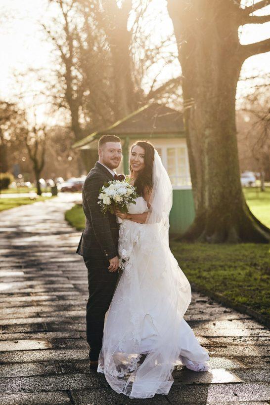 A Christmas Micro Wedding in Harrogate (c) Bethany Clarke Photography (31)