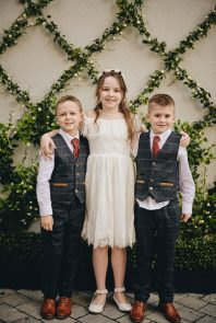 A Christmas Micro Wedding in Harrogate (c) Bethany Clarke Photography (43)