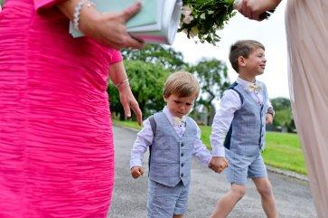 A DIY Barn Wedding in Lancashire (c) Jules Fortune Photography (33)