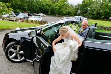A DIY Barn Wedding in Lancashire (c) Jules Fortune Photography (35)