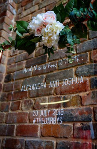 A DIY Barn Wedding in Lancashire (c) Jules Fortune Photography (4)