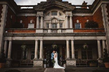 A Modern Boho Wedding at Eaves Hall (c) Sarah Maria Photography (39)