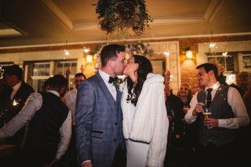 A Modern Boho Wedding at Eaves Hall (c) Sarah Maria Photography (85)