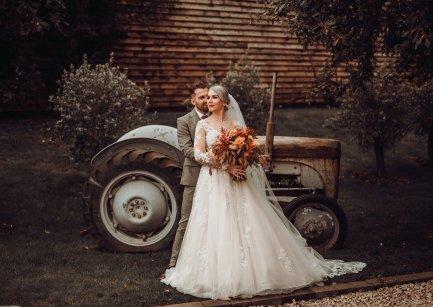 Rustic Wedding at South Causey Inn (c) Hayley Crone (58)
