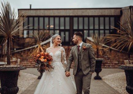 Rustic Wedding at South Causey Inn (c) Hayley Crone (59)