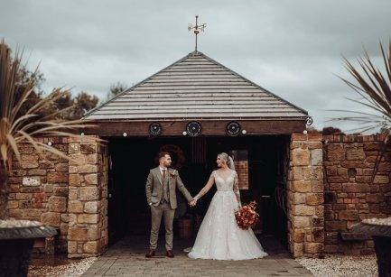 Rustic Wedding at South Causey Inn (c) Hayley Crone (60)