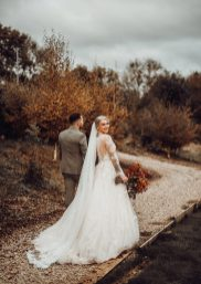 Rustic Wedding at South Causey Inn (c) Hayley Crone (63)