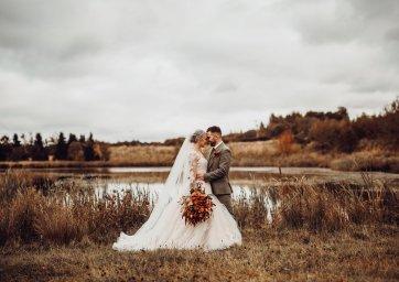 Rustic Wedding at South Causey Inn (c) Hayley Crone (65)