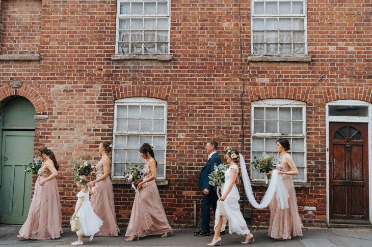 Bloom Weddings 30