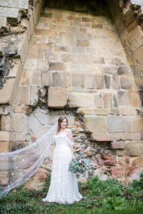 Jervaulx Abbey Wedding Photography (c) Jane Beadnell Photography (2)