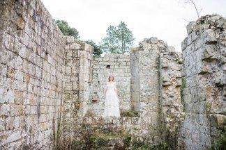 Jervaulx Abbey Wedding Photography (c) Jane Beadnell Photography (5)
