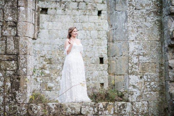 Jervaulx Abbey Wedding Photography (c) Jane Beadnell Photography (6)