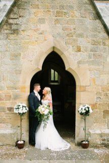 A Pretty Spring Wedding at Newton Hall (c) LSM Photography (20)