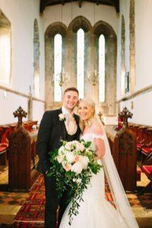 A Pretty Spring Wedding at Newton Hall (c) LSM Photography (21)