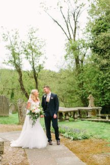 A Pretty Spring Wedding at Newton Hall (c) LSM Photography (23)
