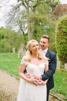 A Pretty Spring Wedding at Newton Hall (c) LSM Photography (24)
