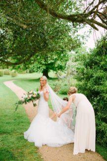 A Pretty Spring Wedding at Newton Hall (c) LSM Photography (31)