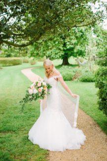 A Pretty Spring Wedding at Newton Hall (c) LSM Photography (32)