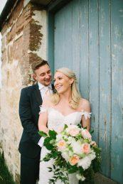 A Pretty Spring Wedding at Newton Hall (c) LSM Photography (54)