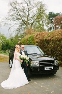 A Pretty Spring Wedding at Newton Hall (c) LSM Photography (9)