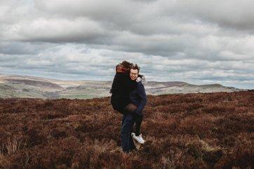 Lizzie & Warren Peak District Engagement (c) Kirstie Garlick Photography (17)