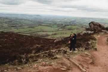 Lizzie & Warren Peak District Engagement (c) Kirstie Garlick Photography (29)