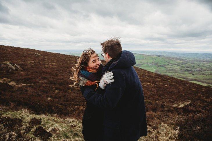 Lizzie & Warren Peak District Engagement (c) Kirstie Garlick Photography (38)