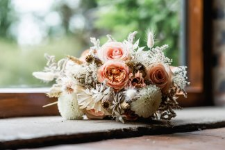 Rustic Wedding Inspiration Low Hall The Lakes (c) Jaye Peg Photography (12)