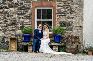 Rustic Wedding Inspiration Low Hall The Lakes (c) Jaye Peg Photography (28)